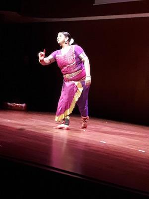Foto: Asha Jharap